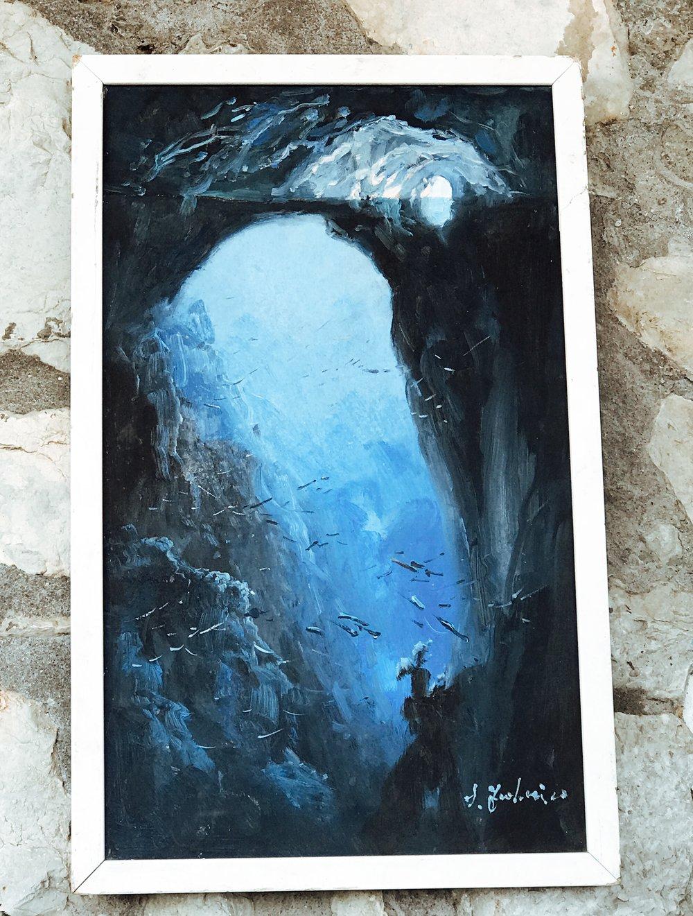 Blue Grotto - The Adventure Decade