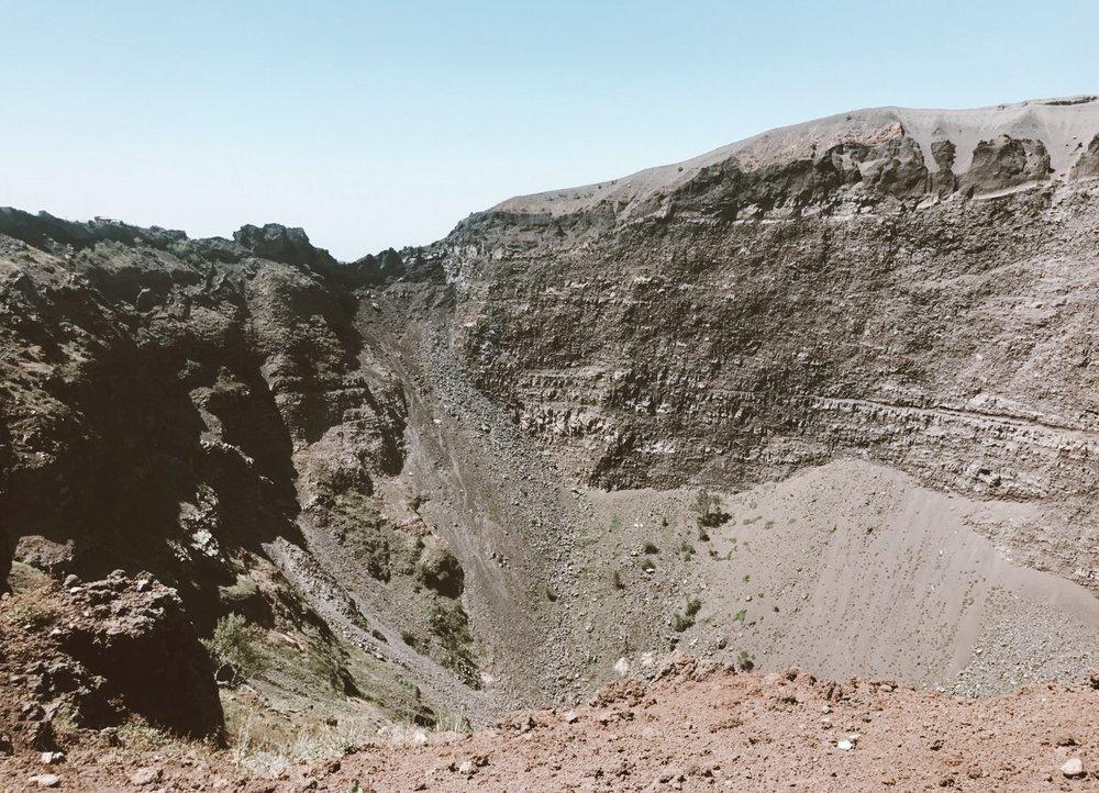 Pompeii - The Adventure Decade