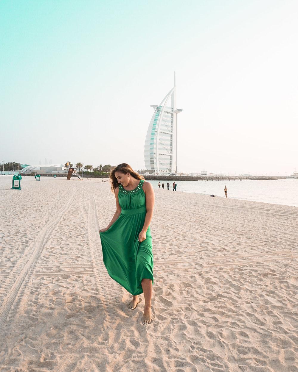 UAE - The Adventure Decade