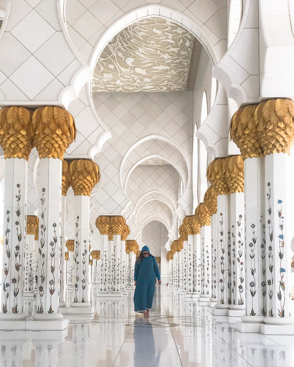 The UAE - ~ newest post~