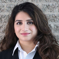 ASMA ARSLAN - Advertising, Experience Design, and Luxury Retail