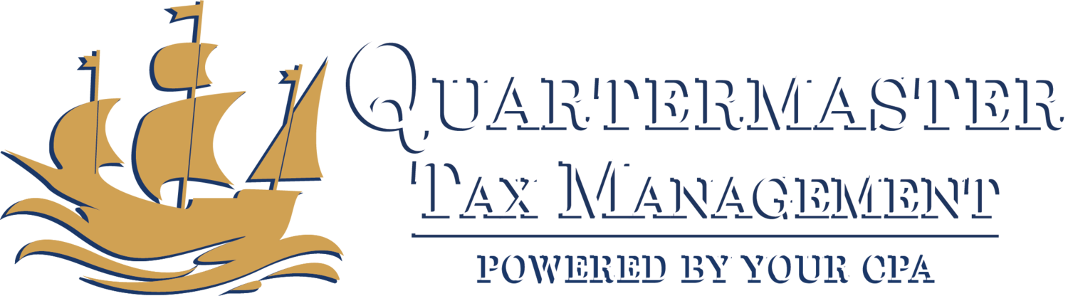 Quartermaster Tax Management