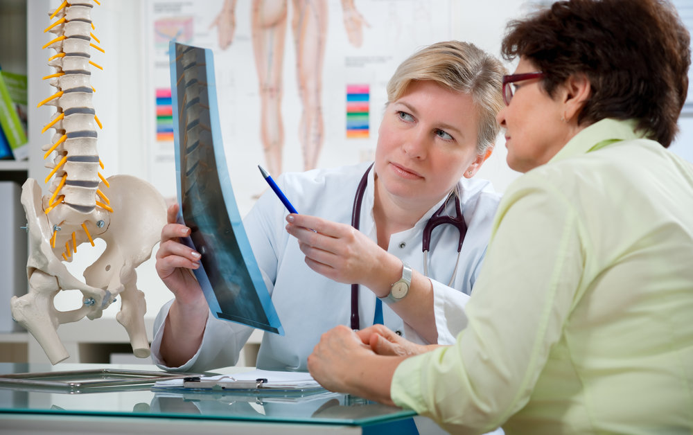 Chiropractors& Doctors -