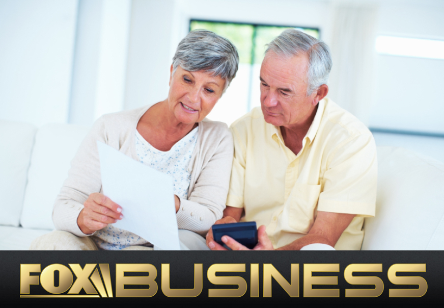 Taking Control Of Your Tax Bill Now and In The Future! - By Don Rasmussen