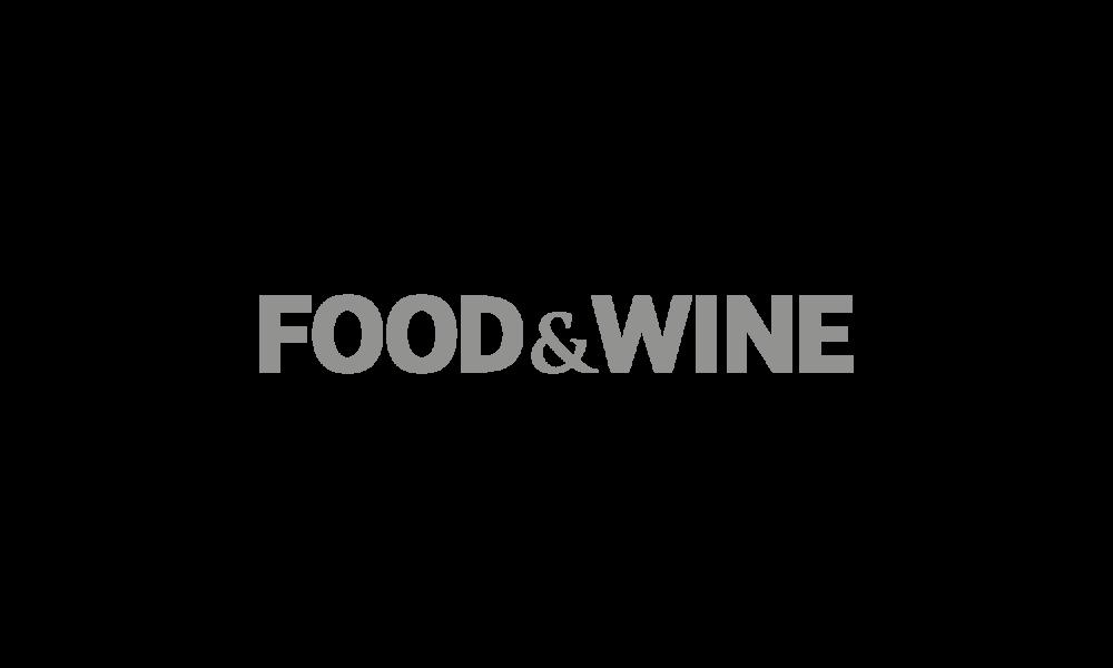 food+wine