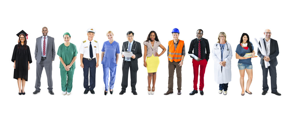 Find your dream job    Explore Career Services