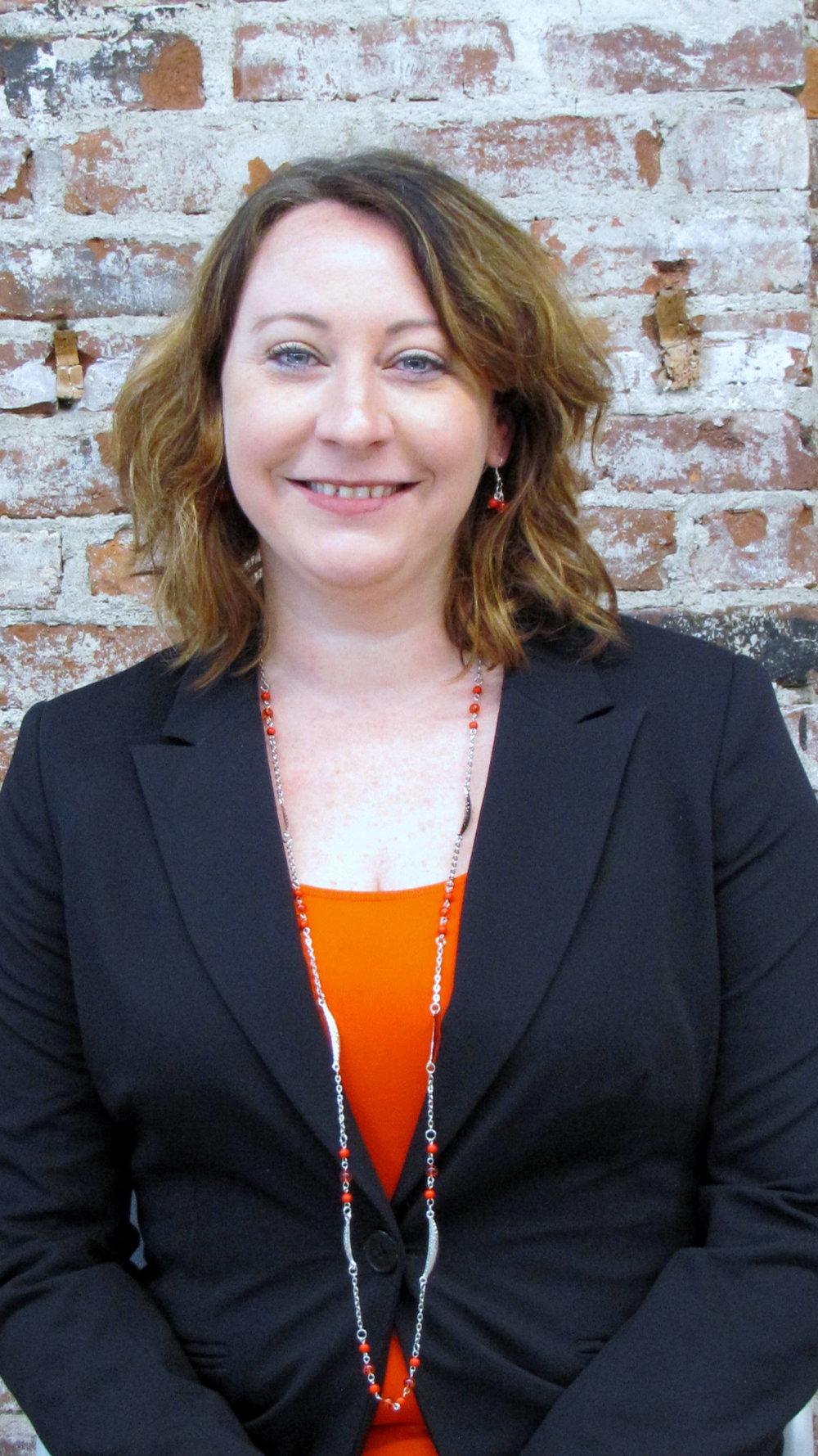 Miranda Lough - Employer Services / Program Specialist304-424-7271 ext. 134Email Miranda