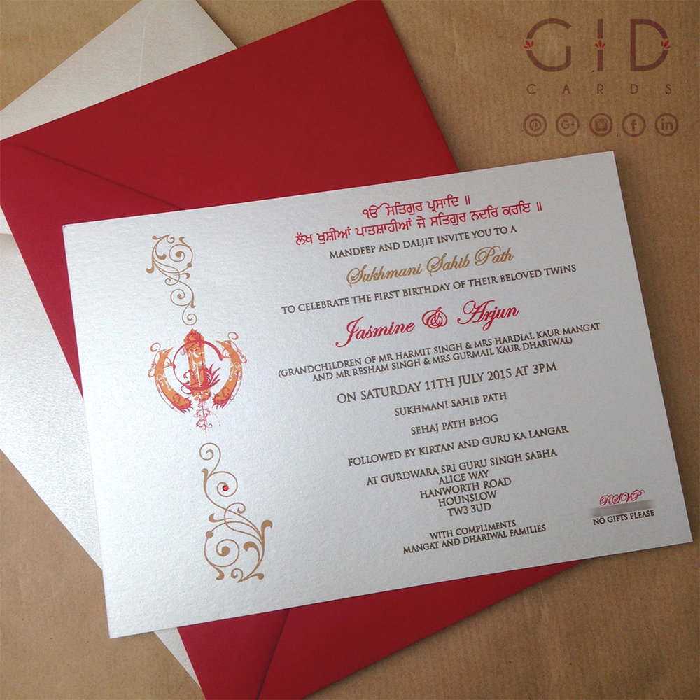 Gallery GID CARDS