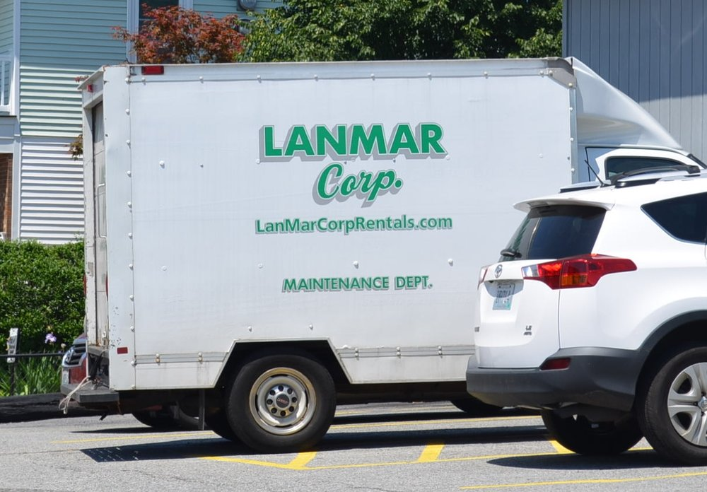 great service ! - Here at Lanmar Corp. we are dedicated to our customers. Prompt and fast service response time, from our great service teams, helps you have piece of mind.  Even down to the easy repairs that you just do not have time to do, Lanmar's service team is here to get the job done.