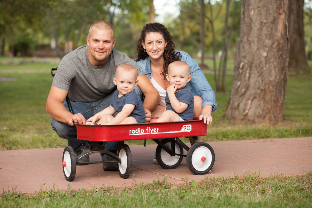 Focus Photography: Families