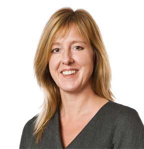 Alison Cooper, CEO of Imperial Tobacco