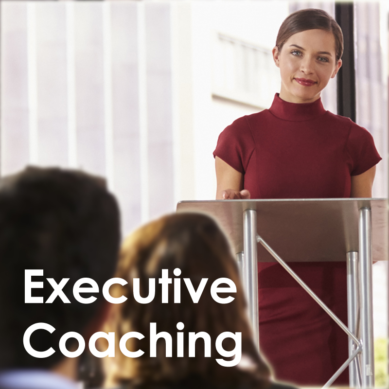 Executive Coaching Training