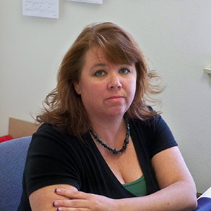 Heidi Reeder