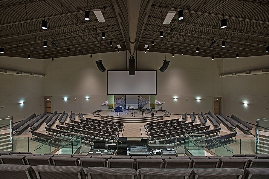 Daystar Church