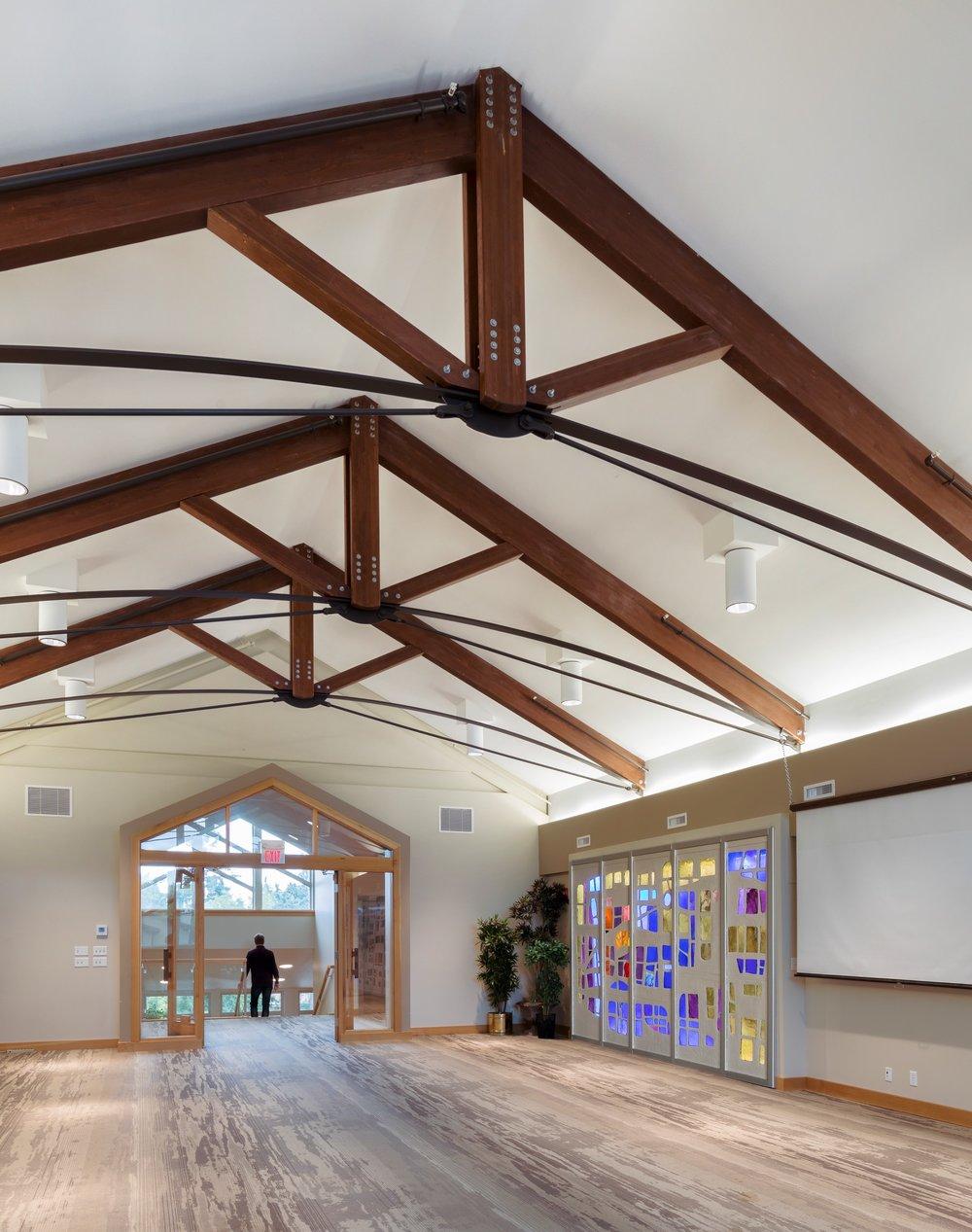McKernan Baptist Church