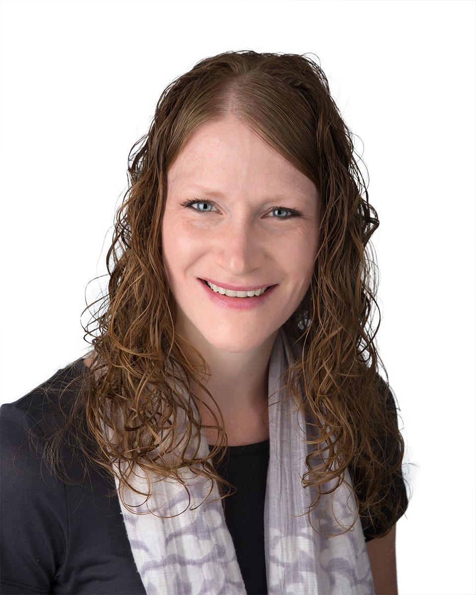 Heidi Vanderzwet - photo - Lindsay Dance Studio teacher