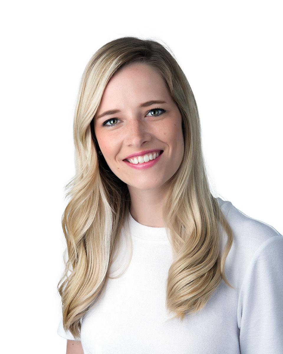 Lindsay Perreault - Lindsay Dance Studio Teacher
