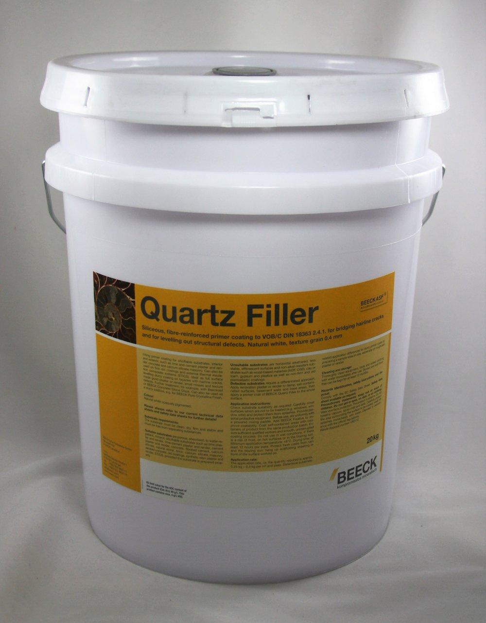 BEECK Quartz Filler 20kg.jpg