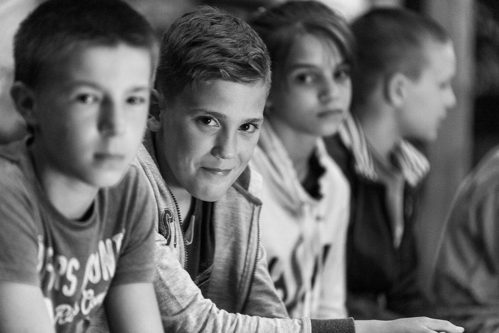 Chance camp |шанс - Belarus 2017