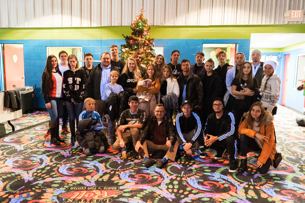 North Port Youth Trip  - 2018