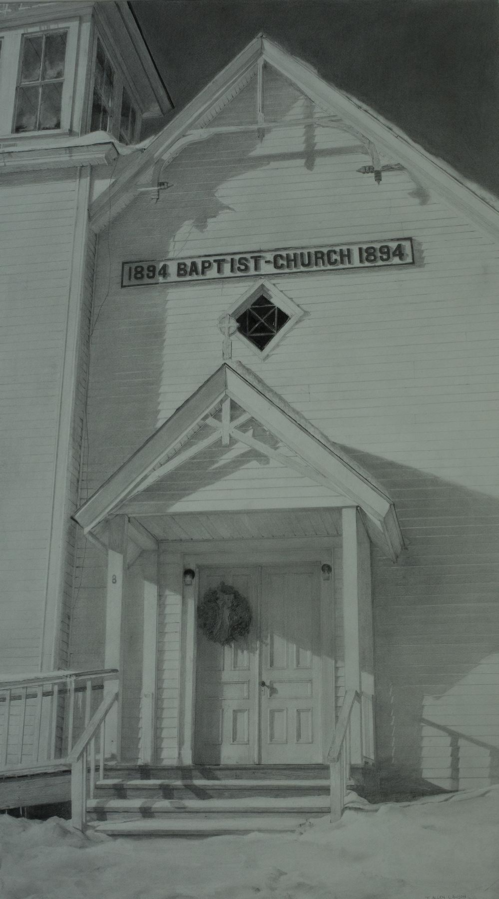 Devine Light - Baptist Church
