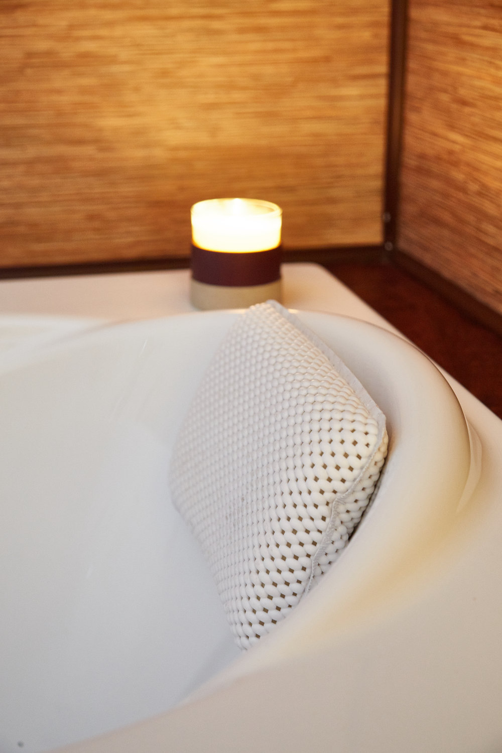 hydrothermo massage bath