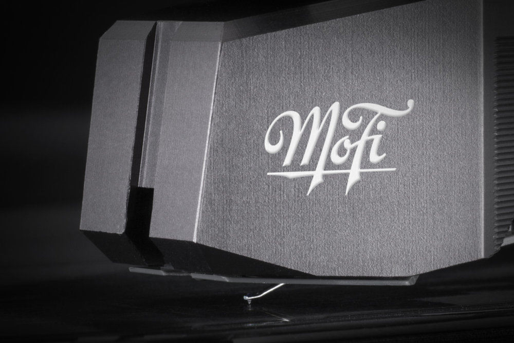 Mobile Fidelity MasterTracker Stylus Detail