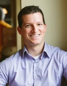 Brian Chinn, Chiropractor