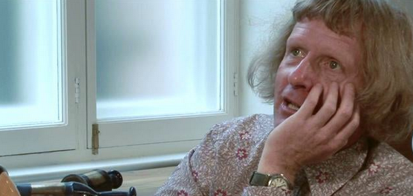 Transcript From Grayson Perry - discussing craft and art