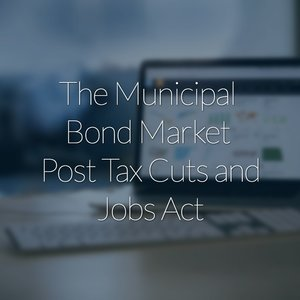 The Market Post Tax Cuts and Jobs Act