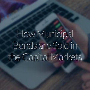 How Bonds are Sold