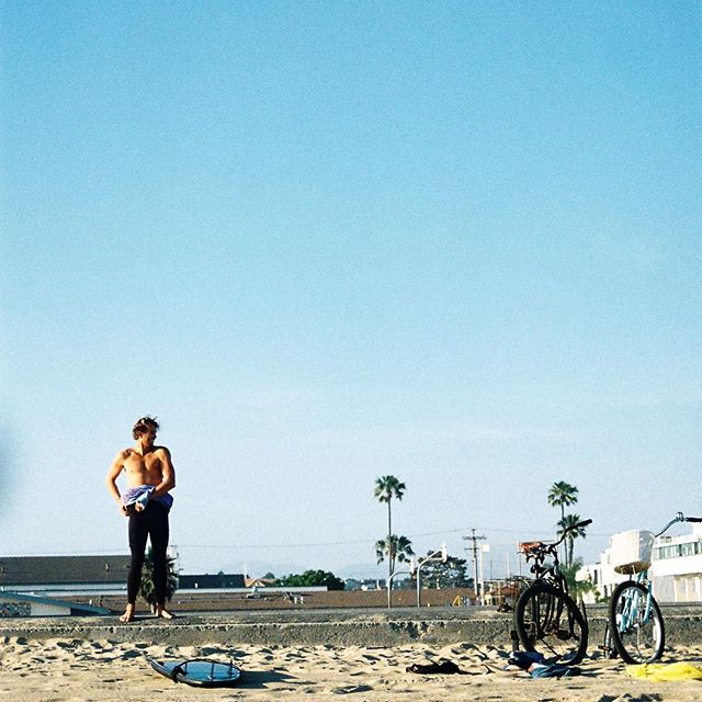 summer film 🌼ideal parking