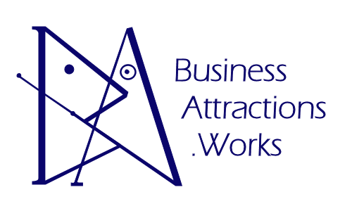 BusinessAttractions.Works