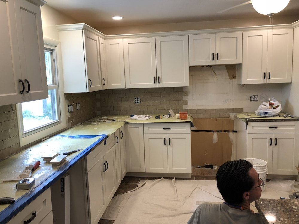 jared-weaver-kitchen-trinity-tile-backsplash-leola-june-2018-Mike-Marinari-3-D&S-flooring.jpeg