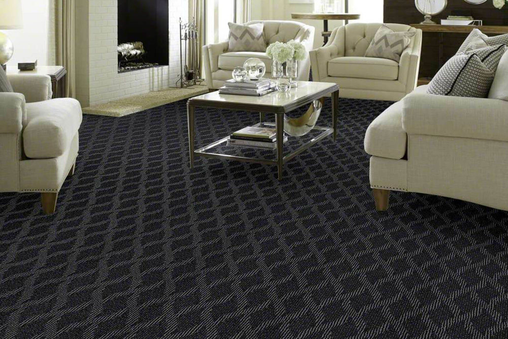 SHAW FLOORS' CARPET  SALE - SAVE 15% ON TRU • ACCENTS