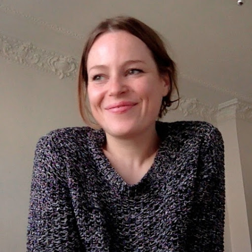 Anne-Katherine Bindesbøll