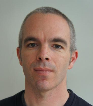 Dr Shane O'Sullivan