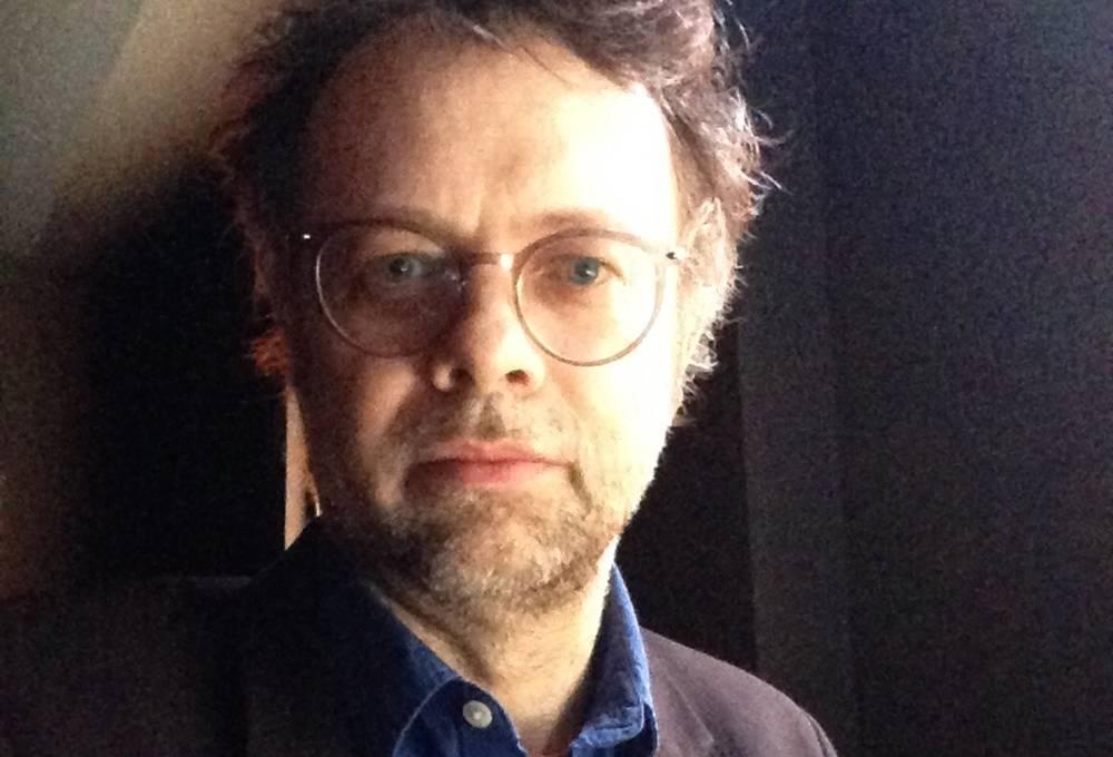 Phillip Warnell
