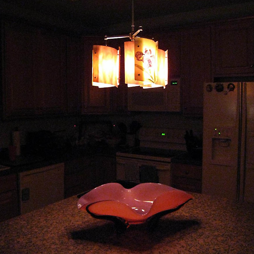 Nona chandelier triple Sushi in custom glass.jpg