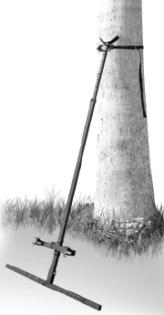 Primal Treestands
