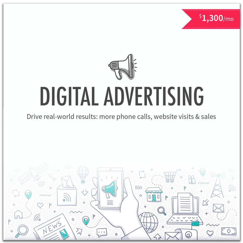 Digital Advertising | Grolo