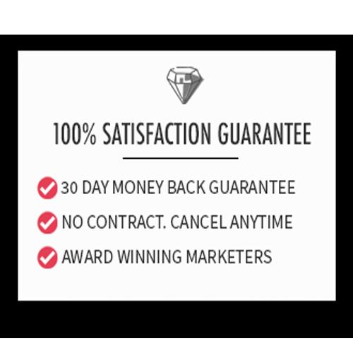 Satisfaction Guaranteed | Grolo