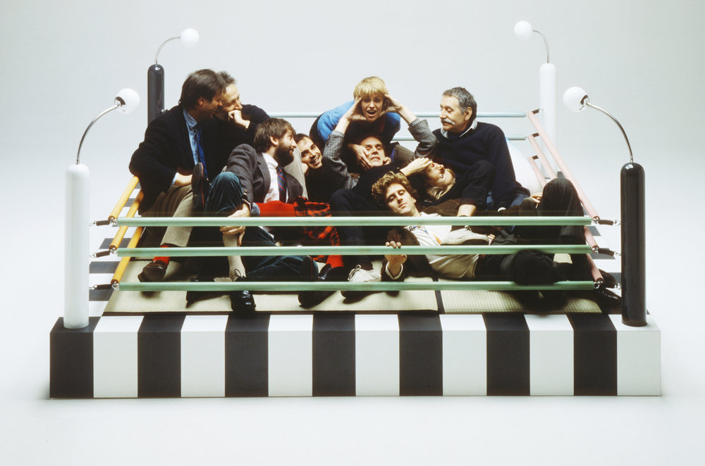 Tawaraya , 1981