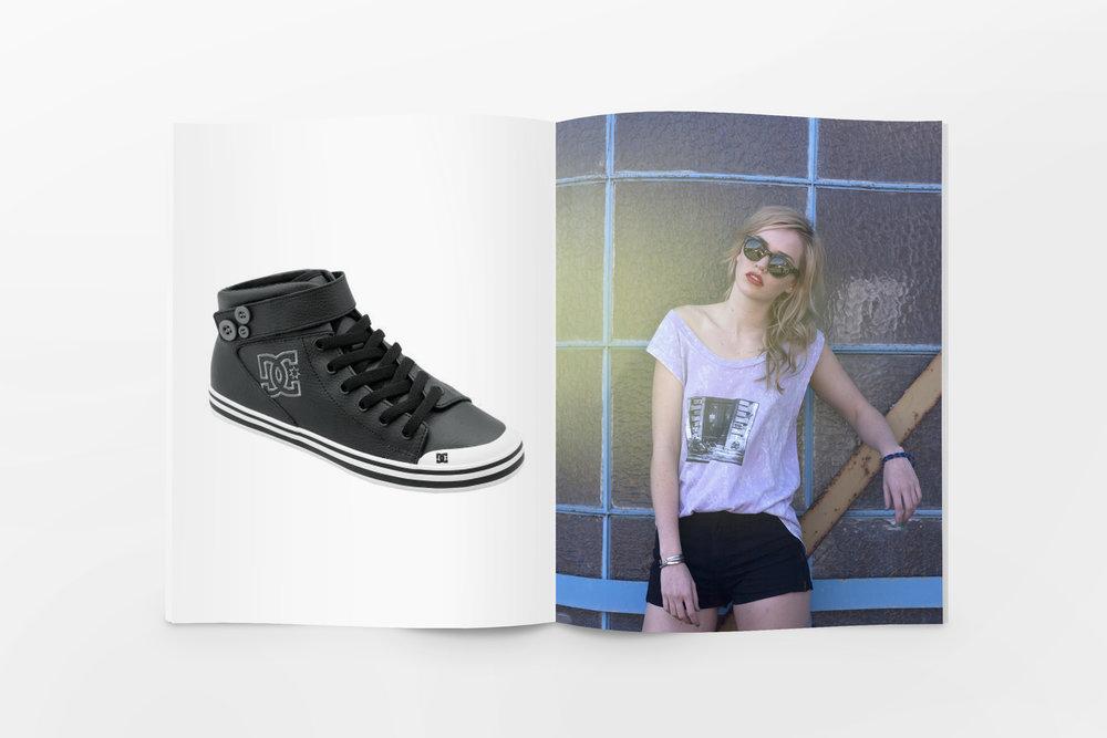 BTB Lookbook Images