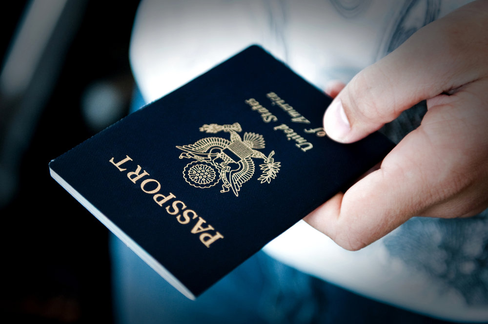 Passport - Traveling anywhere outside of the United States will require you to have a Passport. Did you know only 38% of Americans have a passport? Did you know only about 30% of the people who have a passport will travel outside of Canada and Mexico? Basically 10% of the people in the United States will travel outside of North America. Only 10%!!! Why? We are the most free people in history so why wouldn't you use your freedom??Getting a passport isn't  difficult but it does take some time and there are some fees attached to getting one. Make sure you get the form from your local United States Post Office and fill it out correctly. There is also an electronic version here. Many post offices can also take care of your passport photo for an additional fee (Do it! The hassle is a lot less if you have them do it for you!) The normal processing time for a passport is 6-8 weeks, so make sure you don't wait until the last minute to remember your passport or it will cost you extra to have the process expedited. You can't leave the country without it and some airlines won't even let you book an international flight without your passport number! Get your passport early! For more information regarding passports, including options and fees, visit: https://travel.state.gov/content/passports/en/passports.html