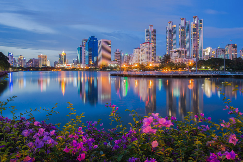 1.What is the most visited city in the world? - Bangkok, Thailand is the most visited city in the world. Over 21 million visitors visit Bangkok each year and that number is rising!