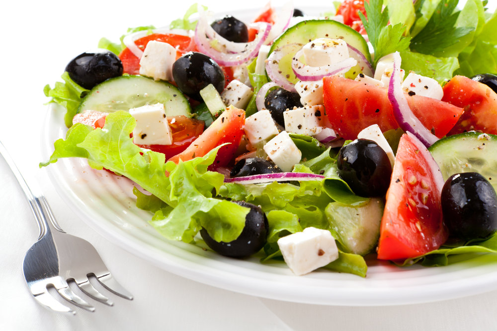 8.You saved how much? - American Airlines decided in the late 1980's to eliminated a single olive from each salad distributed in first class. This cutback save American Airlines $40,000 per year.