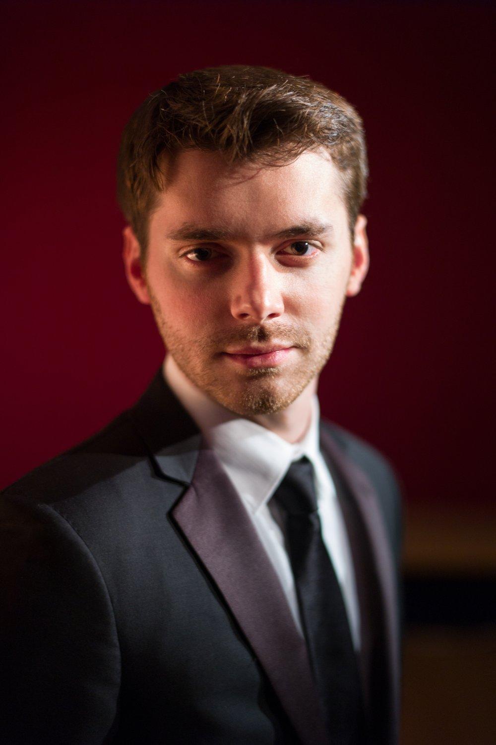 Peter Dugan | Piano