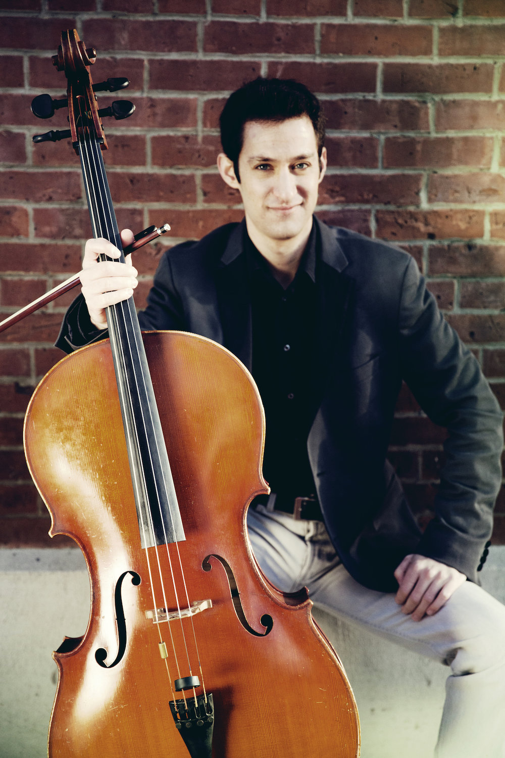 Michael Katz | Cello
