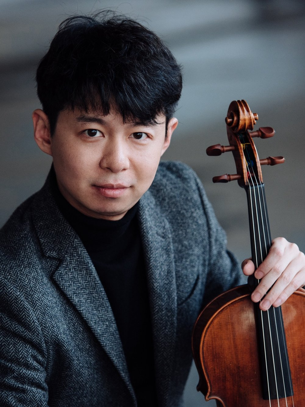 Cong Wu | Viola
